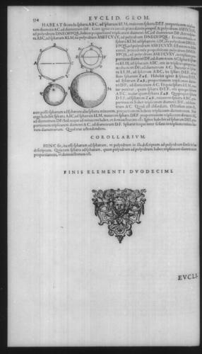 First Volume - Commentary on Euclid - XII - Page 534