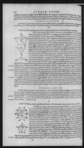 First Volume - Commentary on Euclid - XVI - Page 636