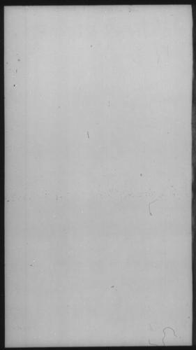 Second Volume - Endleaf Front - Page 1
