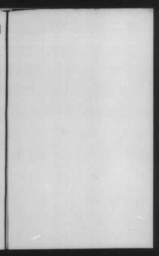 Second Volume - Endleaf Back - Page 1