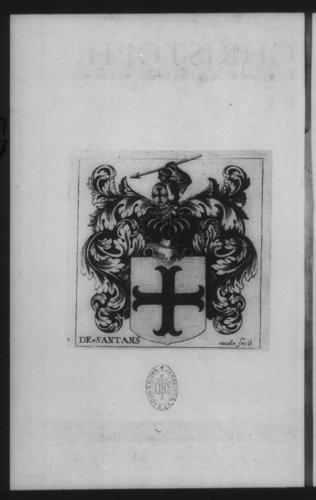 Third Volume - Volume Title Page and verso - Page 2