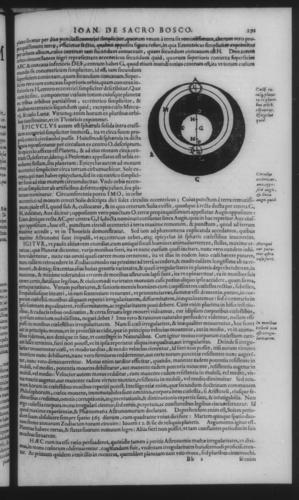 Third Volume - Commentary on John of Holywood's Spheres - IV - Page 291