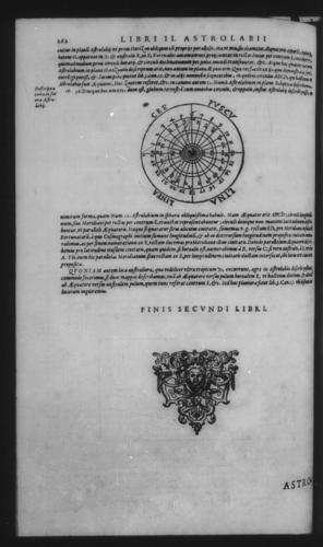 Third Volume - Astrolabe - II - Page 262