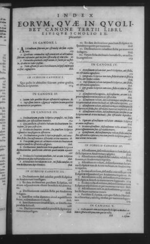Third Volume - Astrolabe - Index Bk. III - Page 361