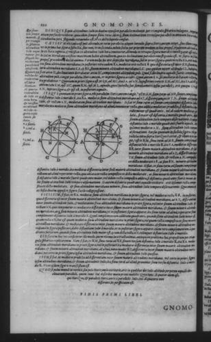 Fourth Volume - Gnomonics - I - Page 120