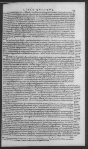 Fourth Volume - Gnomonics - V - Page 375