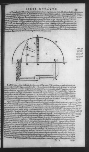 Fourth Volume - Gnomonics - VIII - Page 535