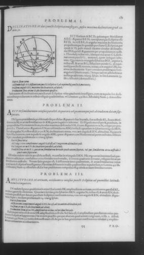 Fourth Volume - New Description of the Sun Dial - Problems - Page 181