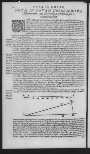 Fourth Volume - New Description of the Sun Dial - Notes - Page 230