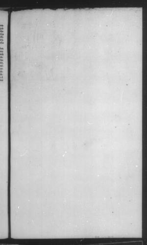 Fifth Volume - Endleaf Back - Page 1