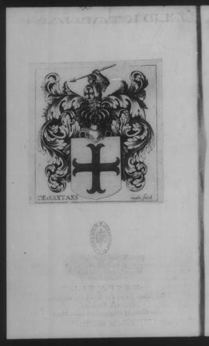 Fifth Volume - Volume Title Page and verso - Page 2
