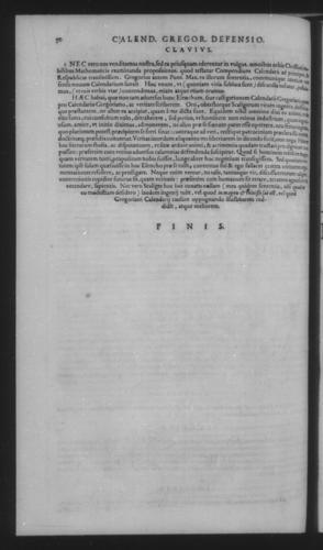 Fifth Volume - Apology Appendices - Joseph Scaligeri's critique - Page 50