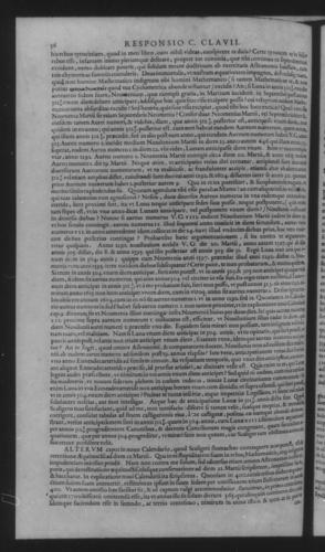 Fifth Volume - Apology Appendices - Response to Scaligeri - Page 56