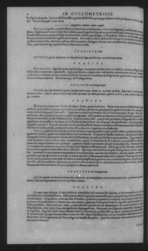 Fifth Volume - Apology Appendices - Refutation of Scaligeri's Cyclometry - Page 4