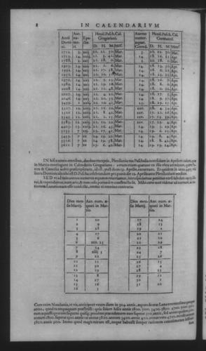 Fifth Volume - Apology Appendices - Critique of George German's Calendar - Page 8